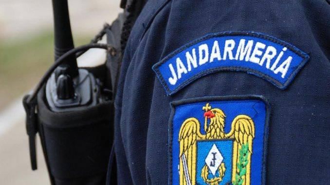 Peste 700 de mandate de aducere executate de jandarmii nemțeni, în acest an