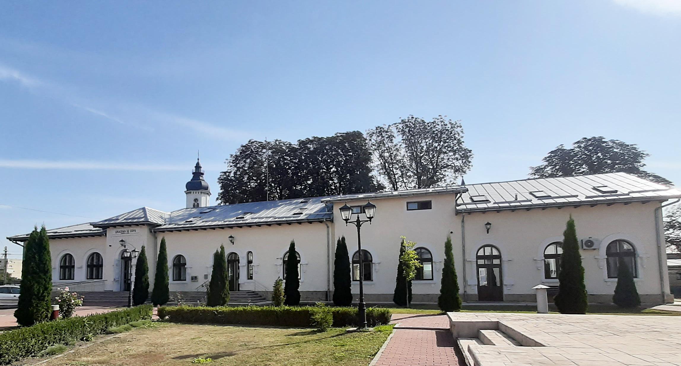 Seminarii gratuite de tehnologia informației destinate începătorilor, pentru romașcani