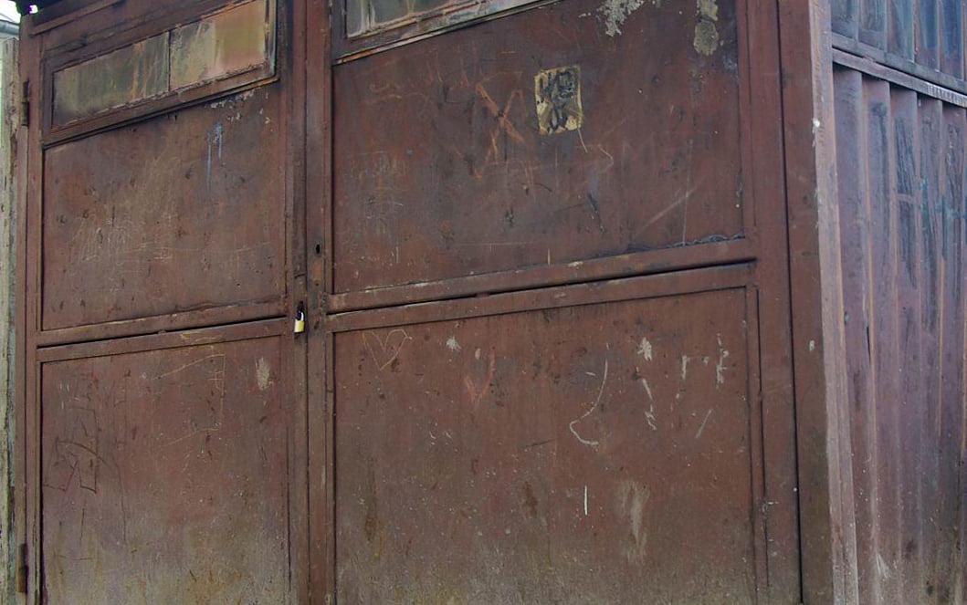 Dispar garajele din zona Republicii – Smirodava – C.A. Rosetti – Mihai Eminescu