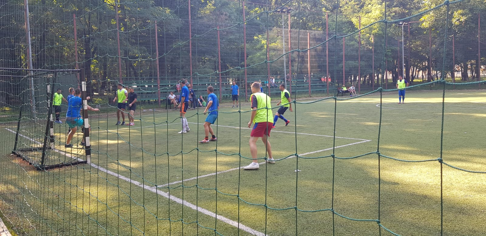 """S-au stabilit semifinalistele Campionatului de minifotbal """"Cupa Romanului 2019"""""""