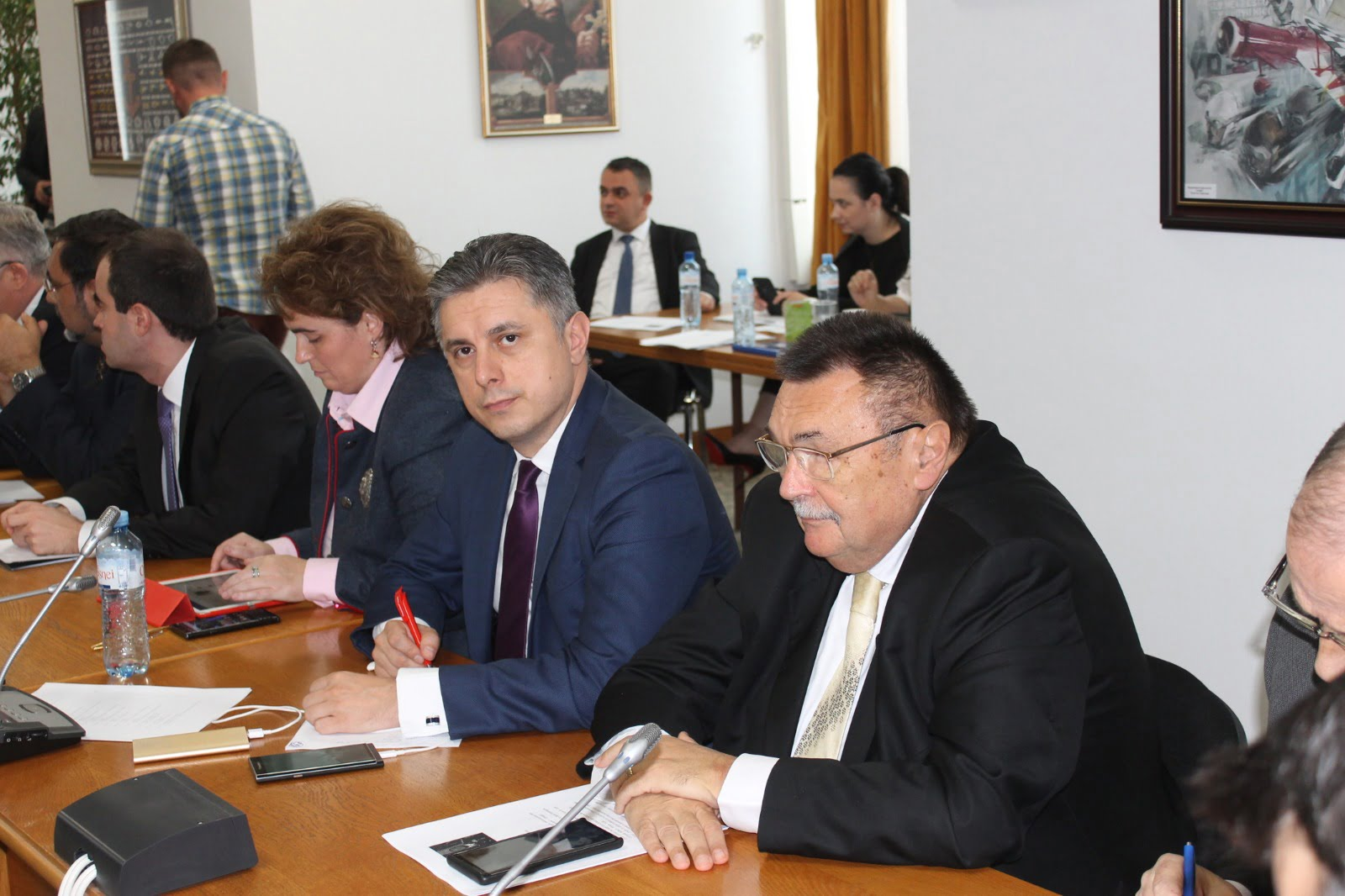 """Deputatul Mugur Cozmanciuc: """"Guvernul PNL va avea voturile necesare pentru a fi învestit în Parlament"""""""
