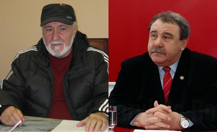Deputatul Viorel Stan și fostul director al LPS Petru Sandu, trimiși în judecată de DNA