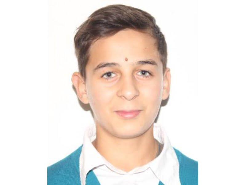 Minor din Roman dat dispărut, căutat de polițiști