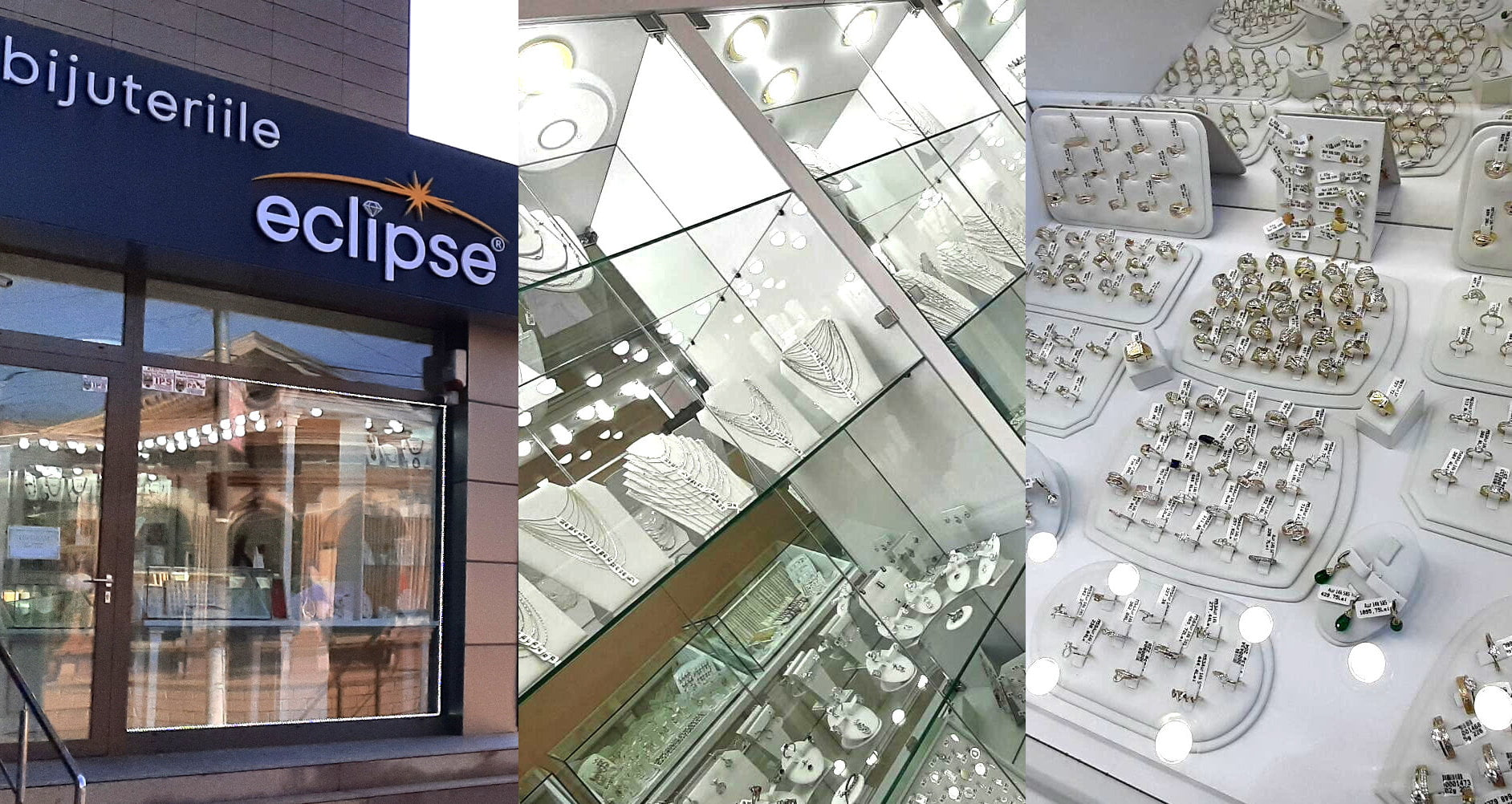 ECLIPSE® – butic de bijuterii