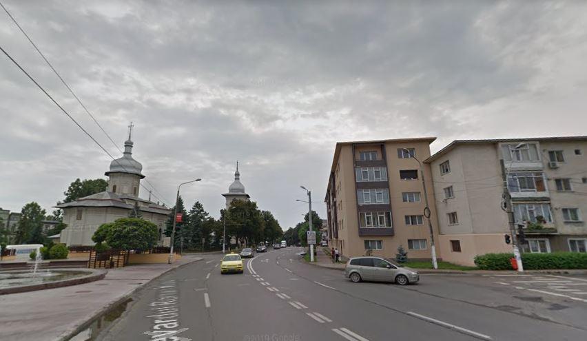 Cum se va fluidiza traficul pe strada Cuza Vodă – bulevardul Roman Mușat