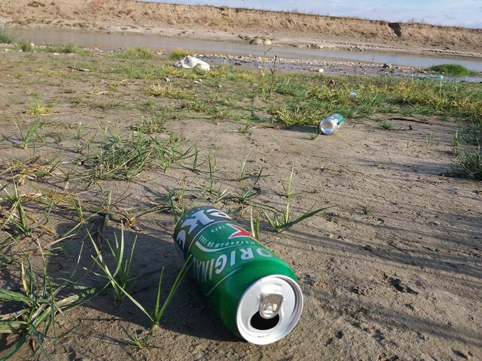 Miercuri, acțiune de ecologizare a malului Moldovei, organizată de MTB Roman