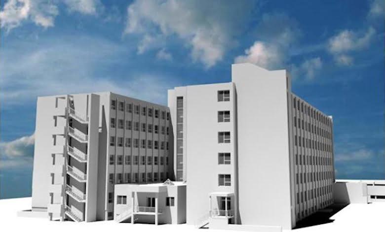 Spitalul va avea RMN, printr-un proiect cu fonduri europene