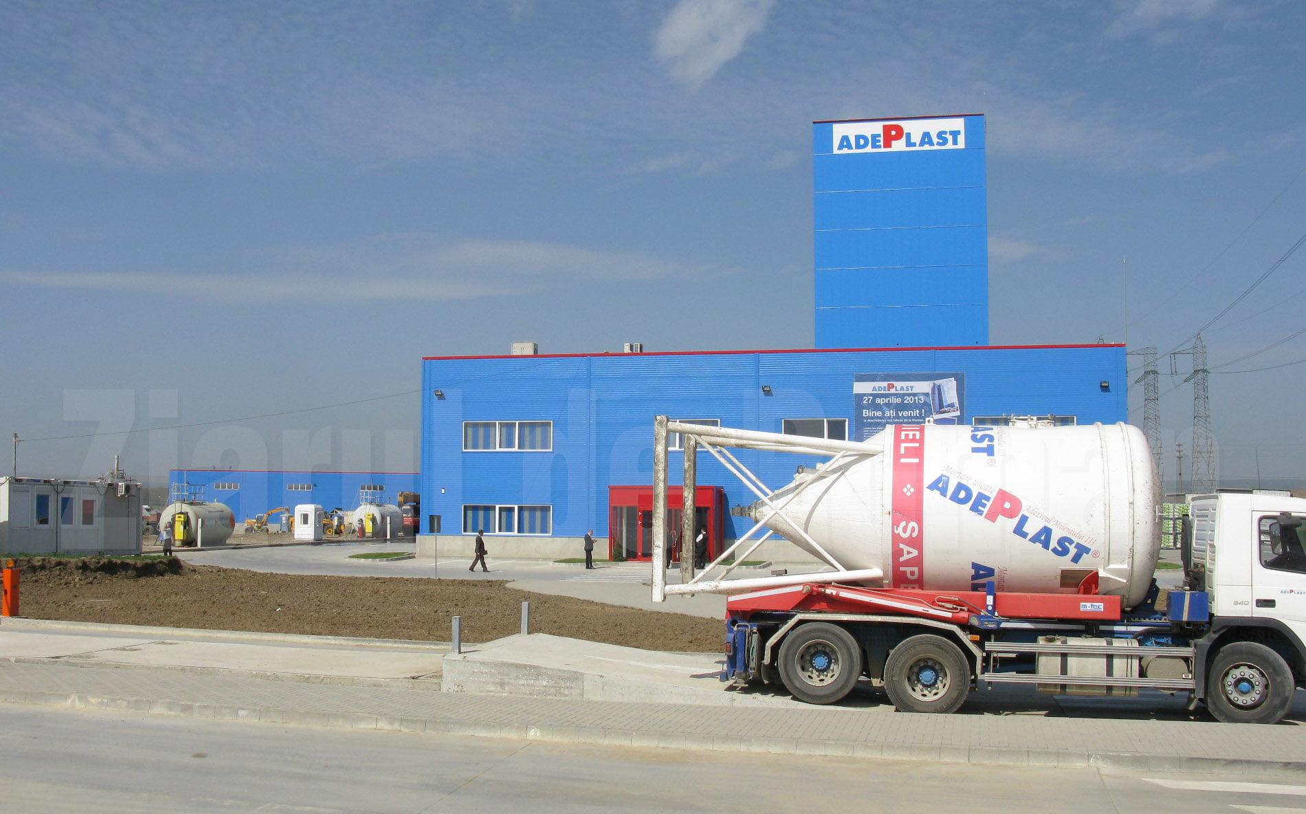S-a vândut compania AdePlast, care deține două fabrici la Cordun