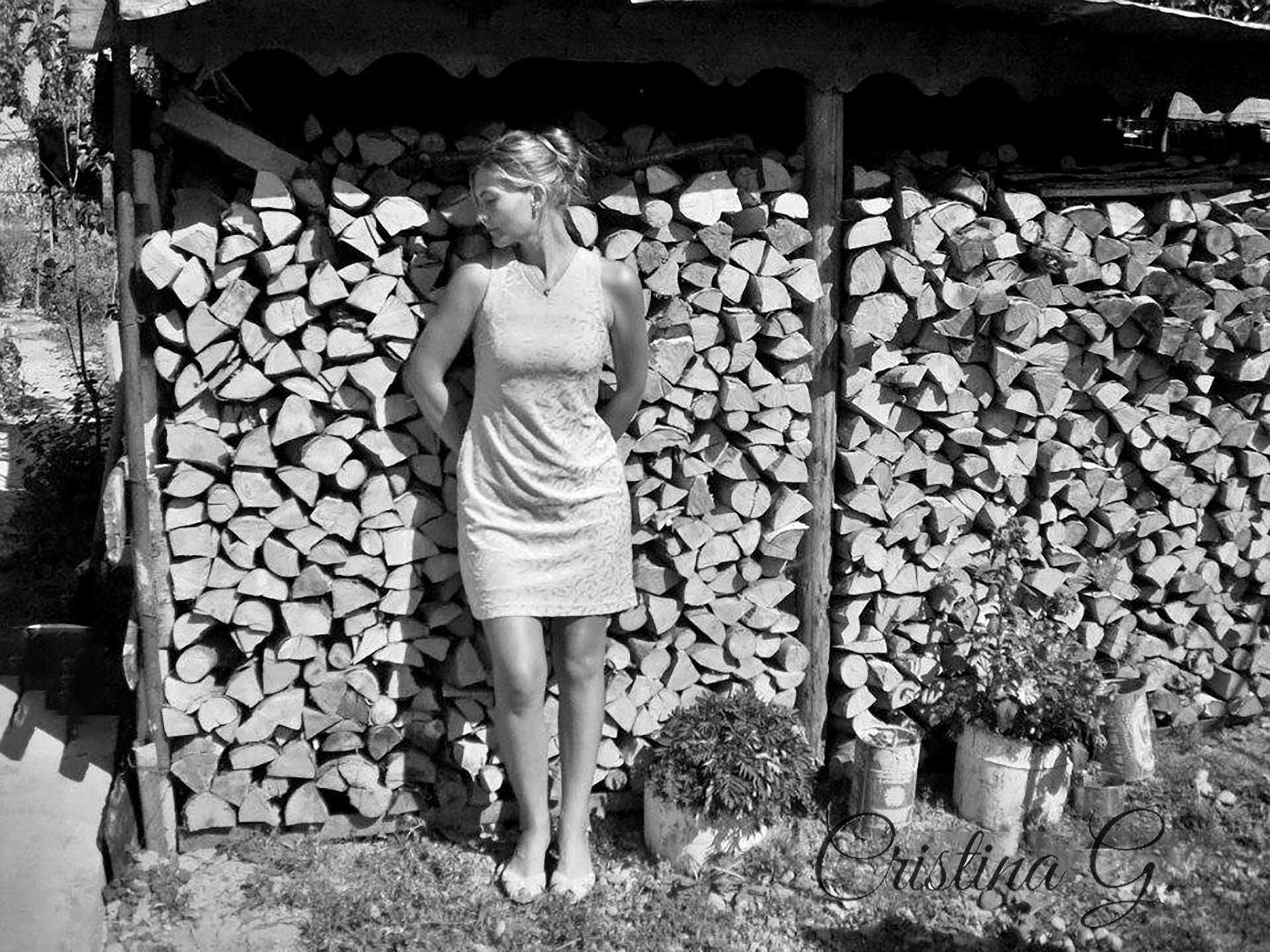 Haina îl face pe om sau omul face haina? – guest post Cristina Gherghel