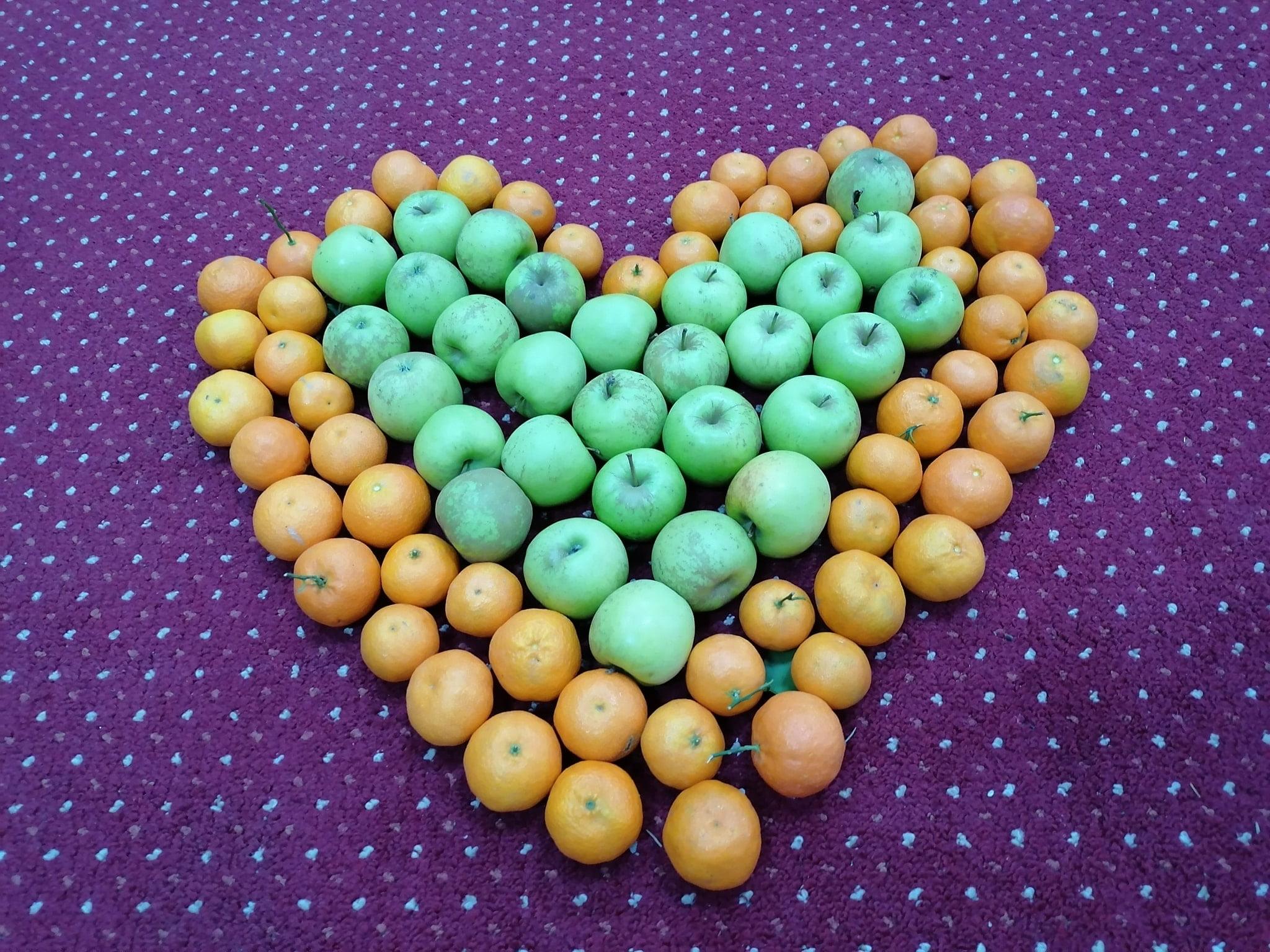 """Peste 11.000 de kilograme de legume și fructe au fost colectate în """"Săptămâna legumelor şi a fructelor donate"""""""