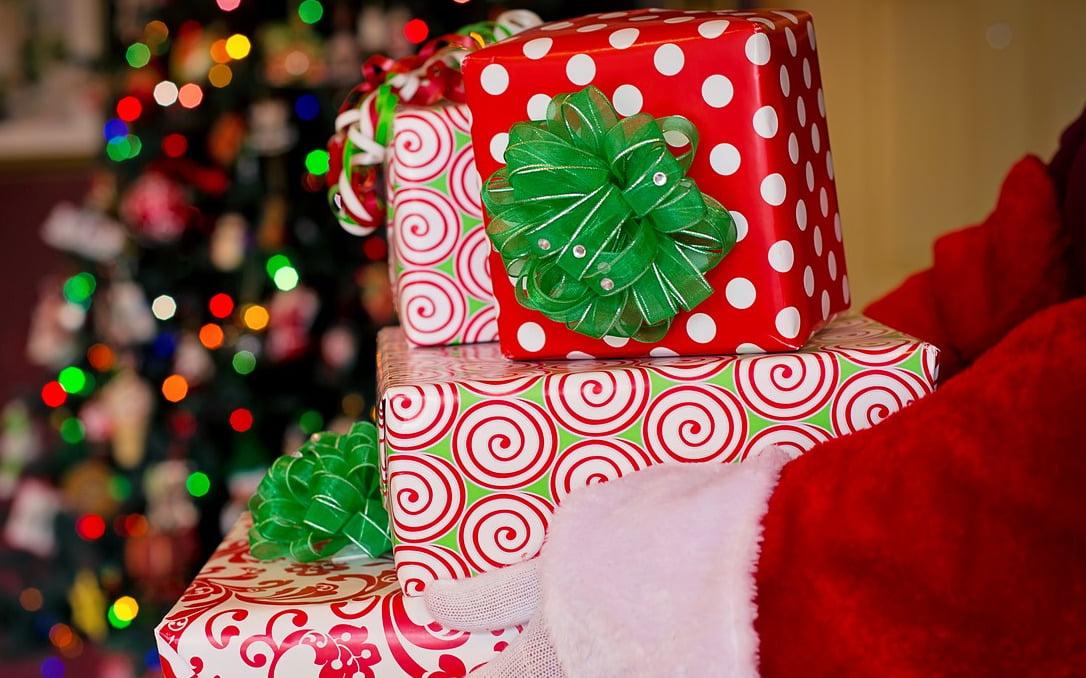 """""""Fii ajutorul lui Moș Crăciun!"""" pentru copiii din Giurgeni"""
