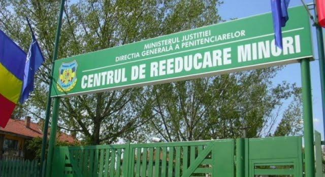 Minor internat într-un centru educativ pentru comiterea infracțiunii de tâlhărie calificată