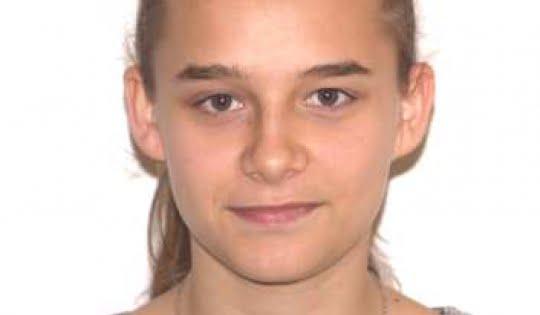 Minora din Ruginoasa dată dispărută, găsită în județul Călărași