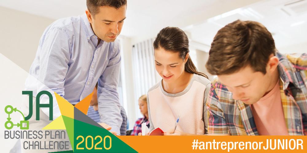 Înscrieri la competițiile naționale și internaționale de antreprenoriat pentru tineri