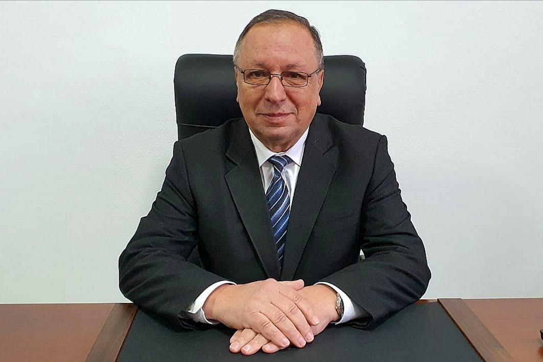Profesorul Mihai Obreja, numit oficial în funcția de inspector general al ISJ Neamț