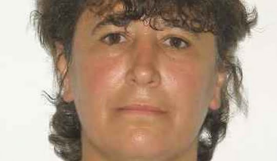 Femeie dată dispărută de mamă, căutată de polițiști