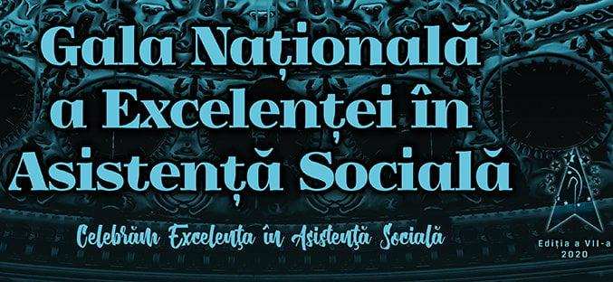 Vot până luni pentru nominalizările județului Neamț pentru Gala Națională a Excelenței în Asistență Socială