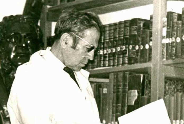 Doctorul Epifanie Cozărescu, omagiat la Muzeul de Istorie