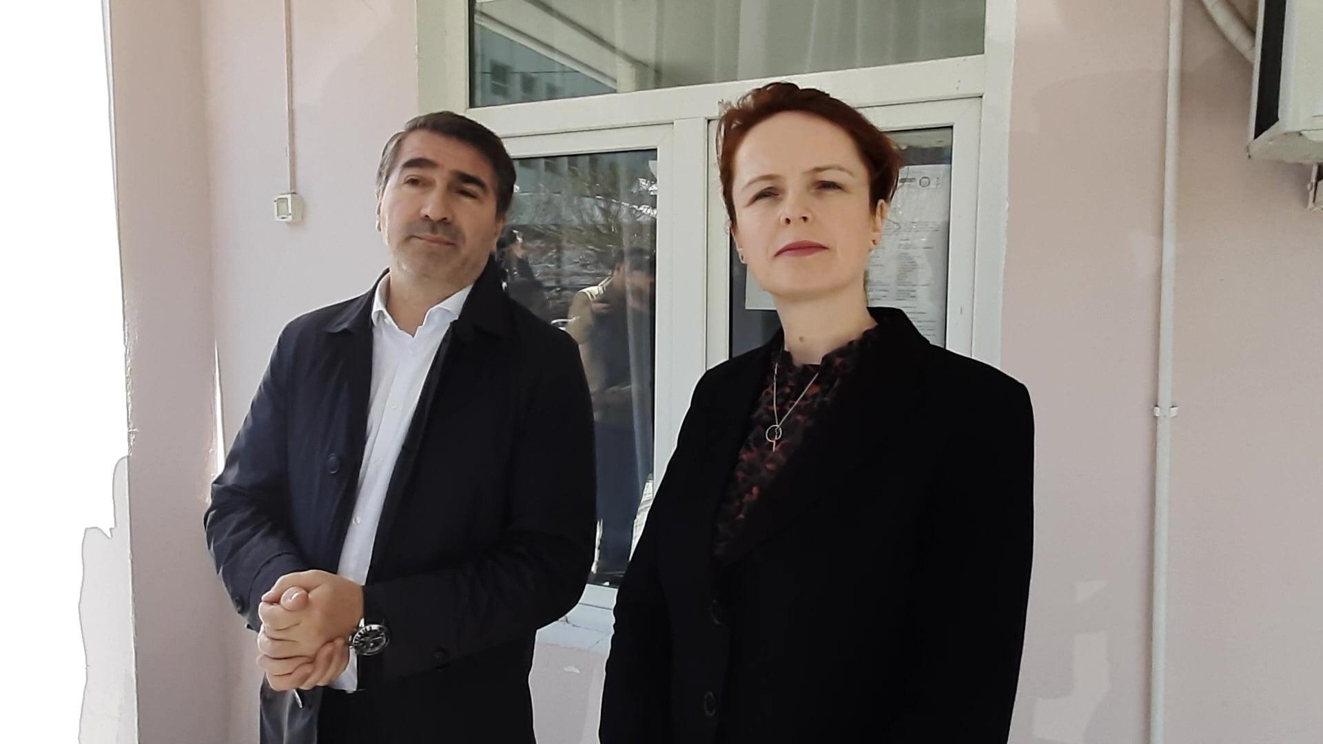 Consiliul Județean Neamț promite fonduri pentru Spitalul Roman