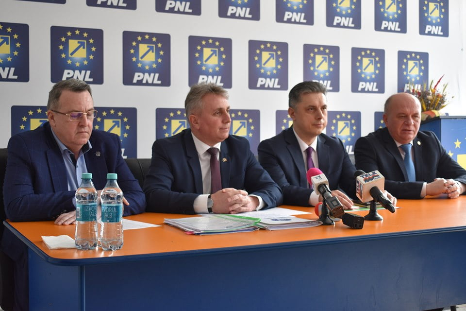 """Ministrul Transporturilor, Lucian Bode: """"Toate proiectele de infrastructură rutieră din județul Neamț vor fi finalizate"""""""