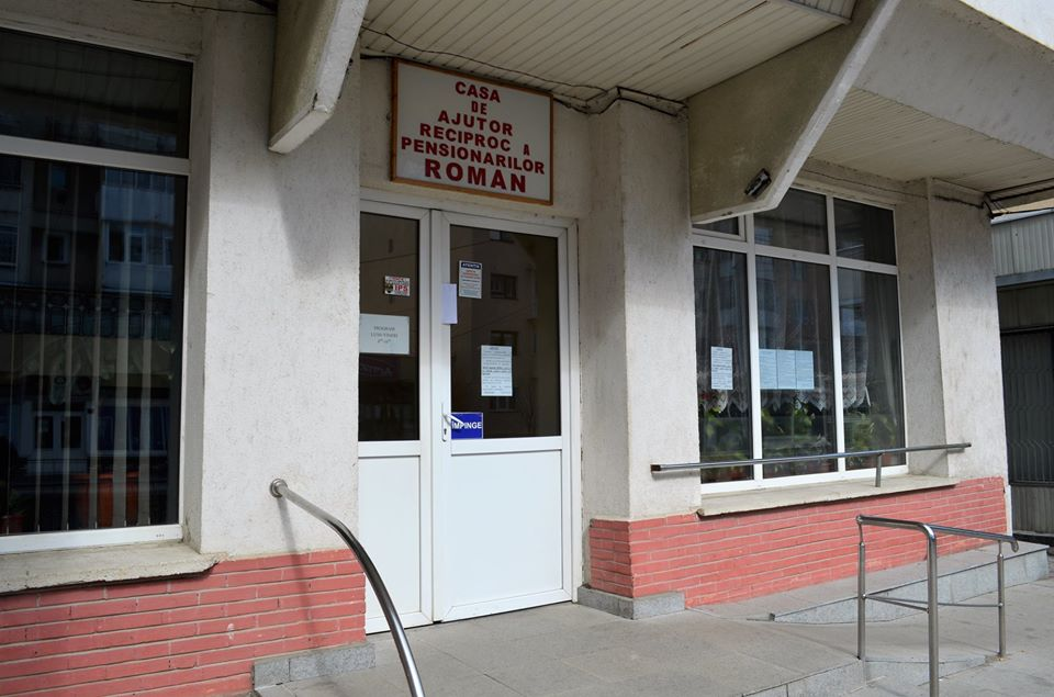 Casa de Ajutor Reciproc a Pensionarilor, redeschisă din 23 martie