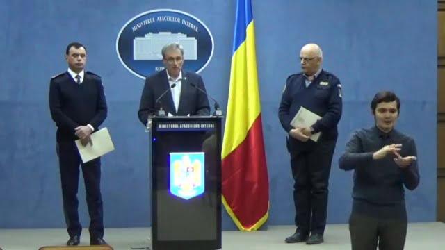 Ordonanța militară ce introduce restricții severe în România, în contextul COVID-19