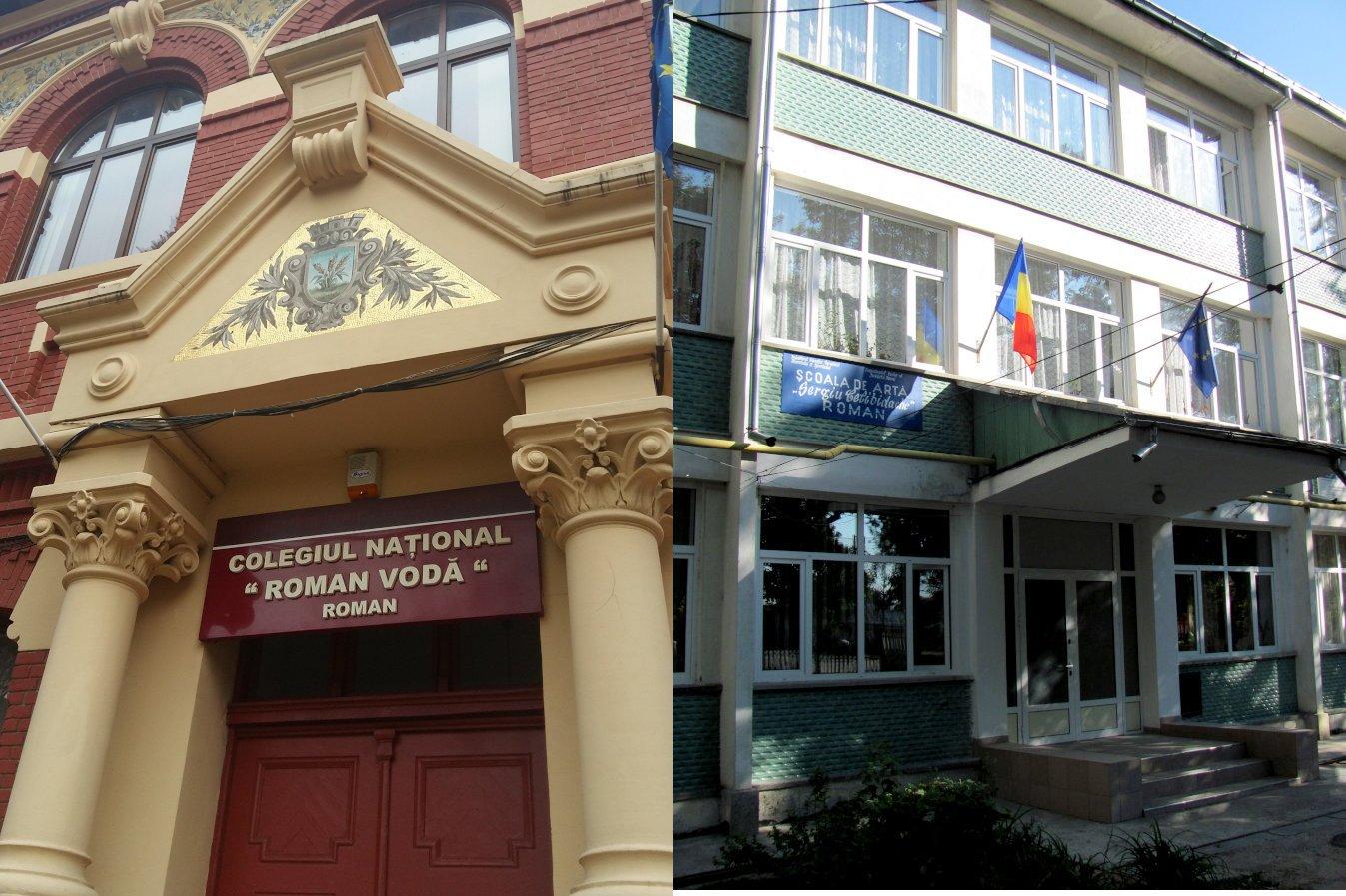 Elevi romașcani calificați la Olimpiada Națională de Limba neogreacă