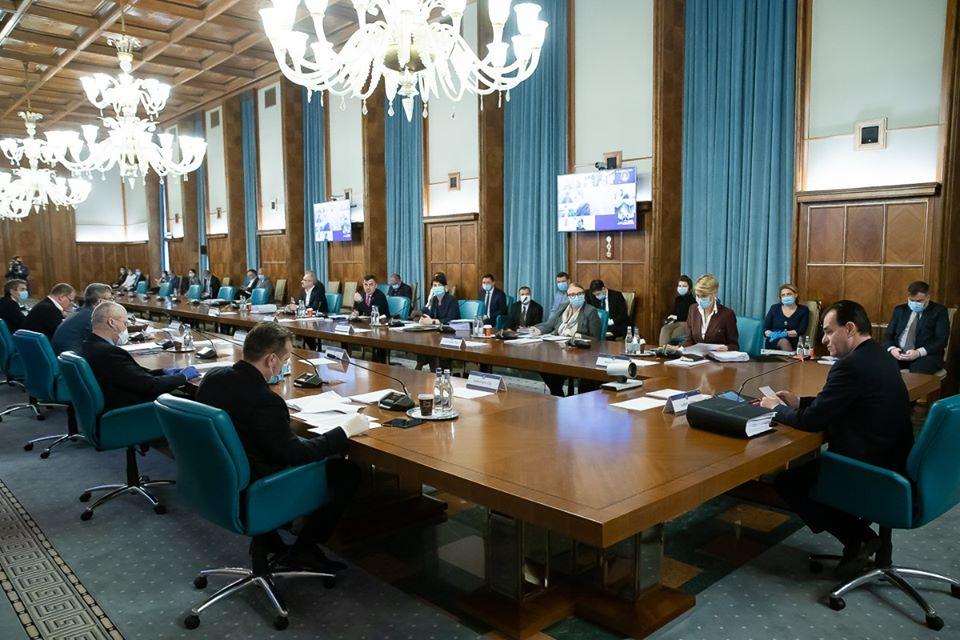 Guvernul PNL alocă bani pentru 16 localități din județul Neamț pentru elaborarea sau actualizarea Regulamentelor Locale de Urbanism