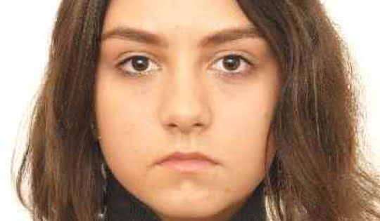 Adolescentă din Botești dată dispărută, căutată de polițiști