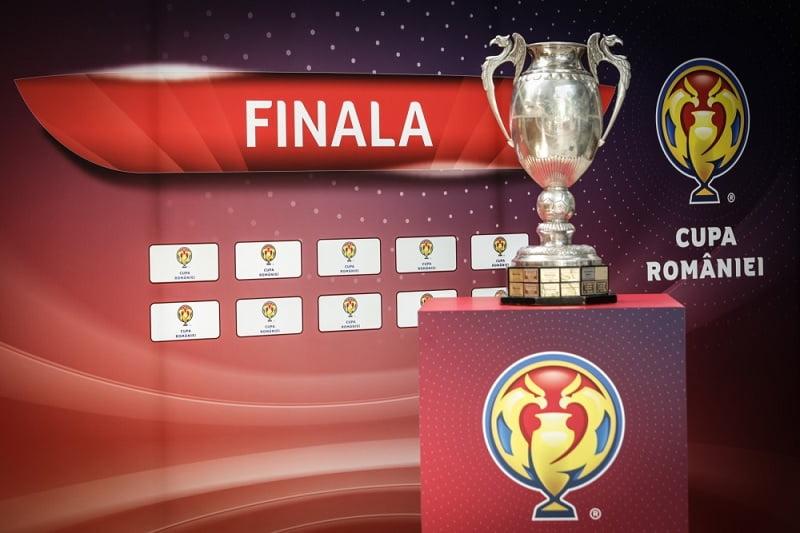 FCSB – ACS Sepsi: Finala Cupei României se joacă în data de 22 iulie la Ploiești