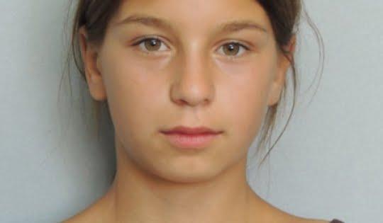 Minoră din Roman dată dispărută, căutată de polițiști