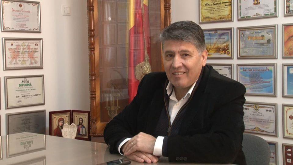 """Deputatul PNL Laurențiu Leoreanu: """"Am găsit întreg sprijinul la guvernele liberale pentru reabilitarea Casei Celibidache și a Spitalului vechi"""""""