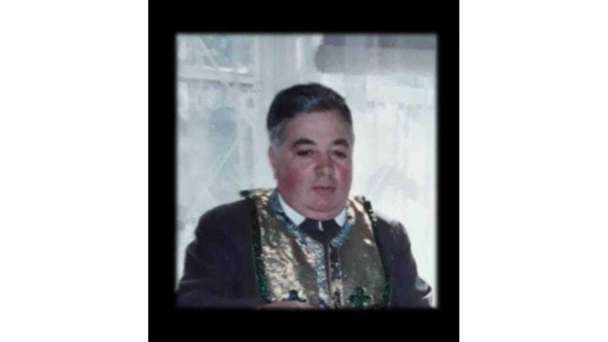 Părintele Vasile Năstasă a trecut la cele veșnice