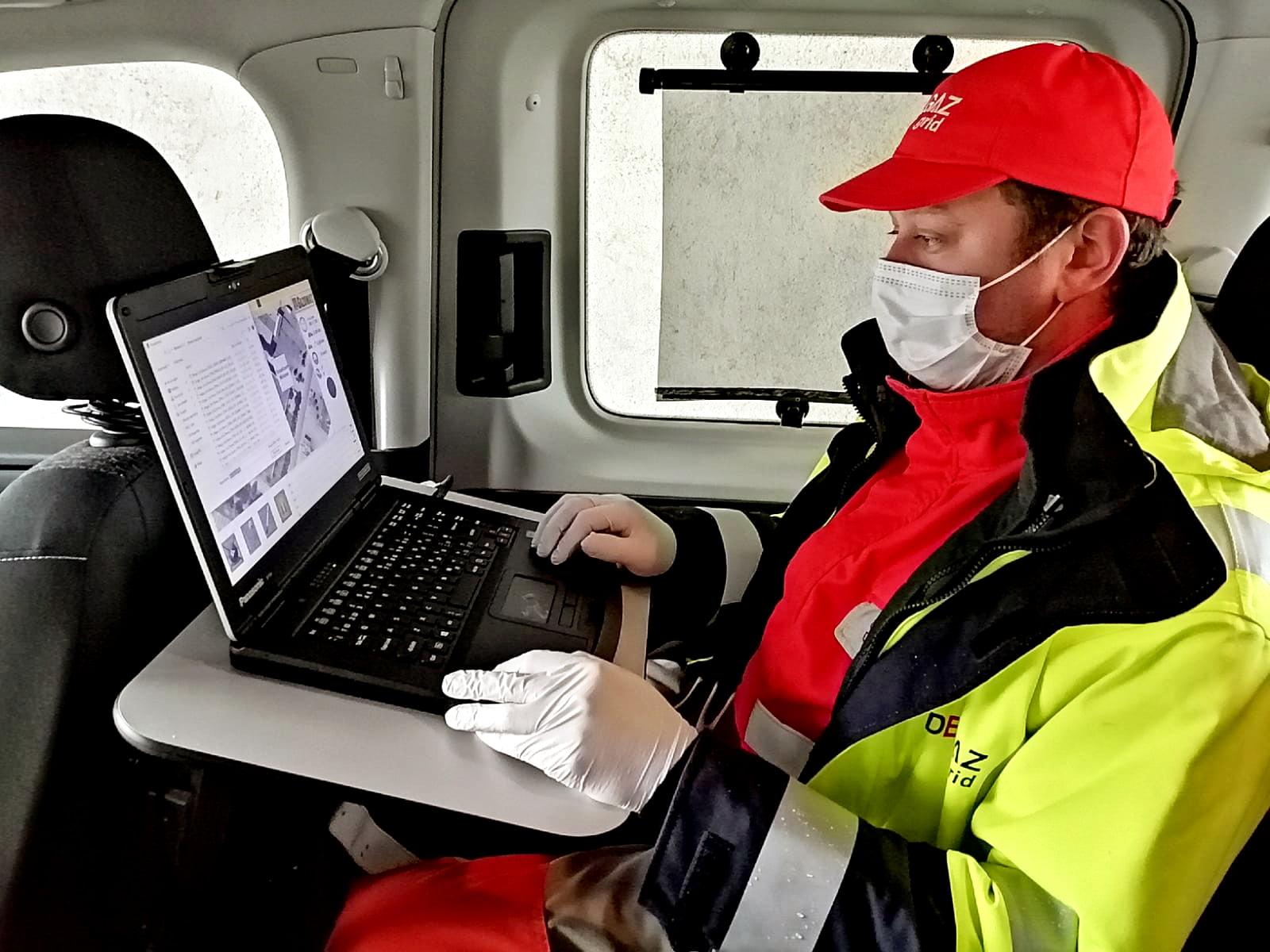 Delgaz Grid investește în acest an 5 milioane de lei pentru echipamente moderne de detectare a scăpărilor de gaz