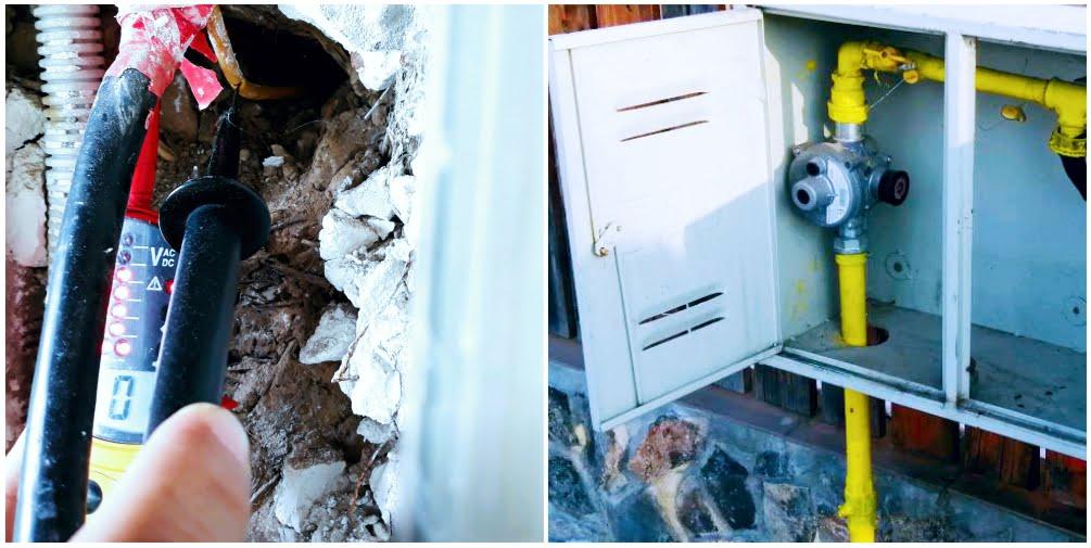 Peste 900 de cazuri de consum fraudulos de energie şi gaze depistate în primele șase luni ale anului în rețeaua Delgaz Grid