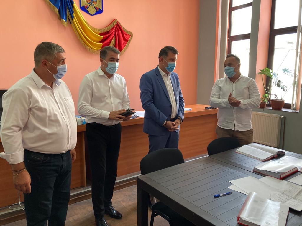 Alianța pentru Roman 2020 a depus listele de candidați pentru alegerile locale