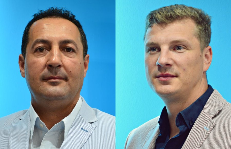 George Bălan și Dragoș Moroșanu, înlocuiți din Consiliul Local