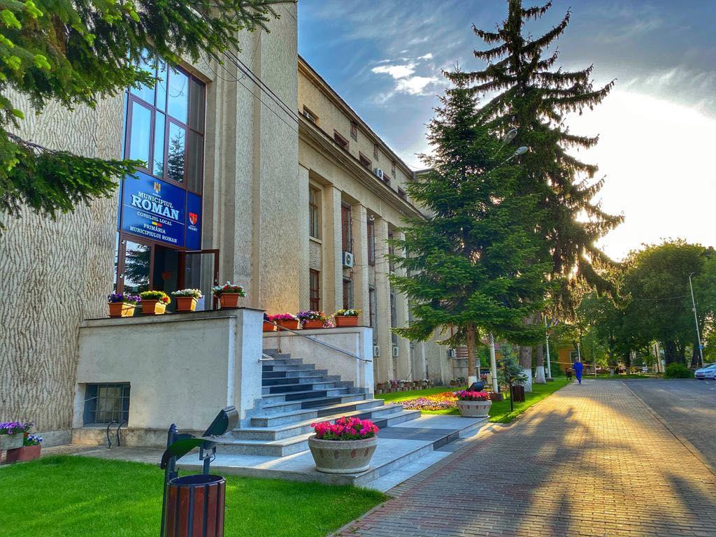 Primăria face angajări pentru noile parcuri Zăvoi și Jora