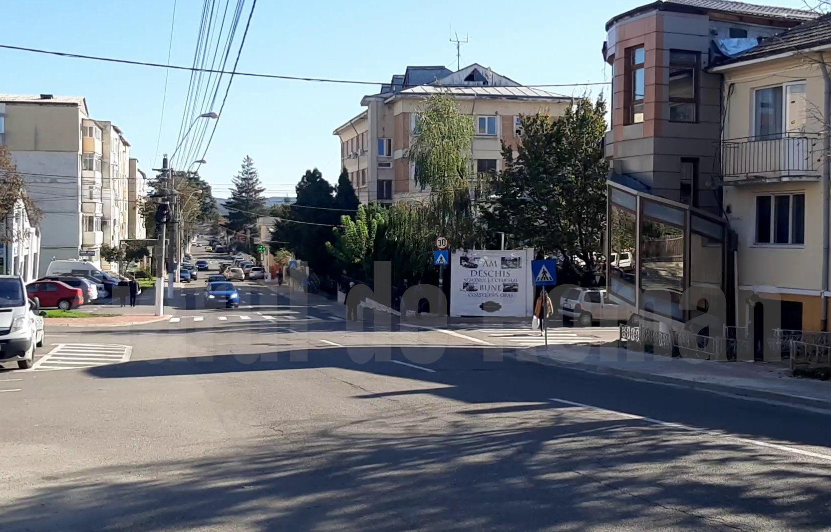 Strada Bogdan Dragoș, reabilitată de Ministerul Transporturilor până la finalul anului