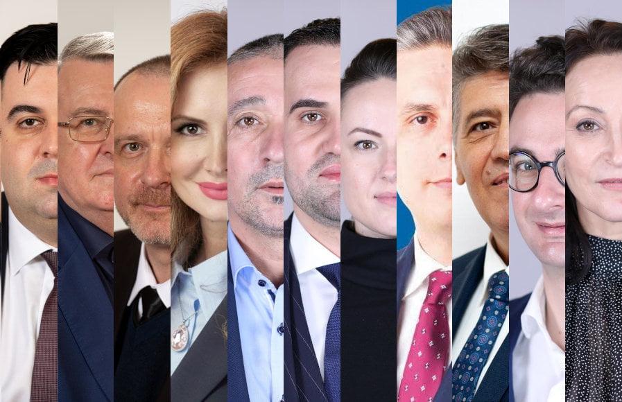 Cine sunt noii parlamentari de Neamț