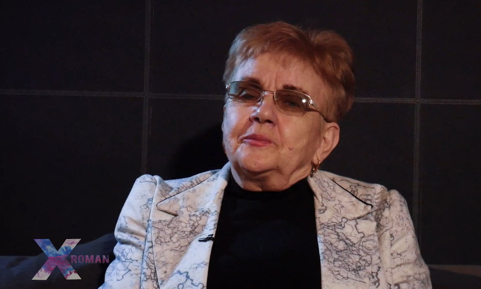 [VIDEO] X Roman S01E06 :: Flora Ordean, jurnalist