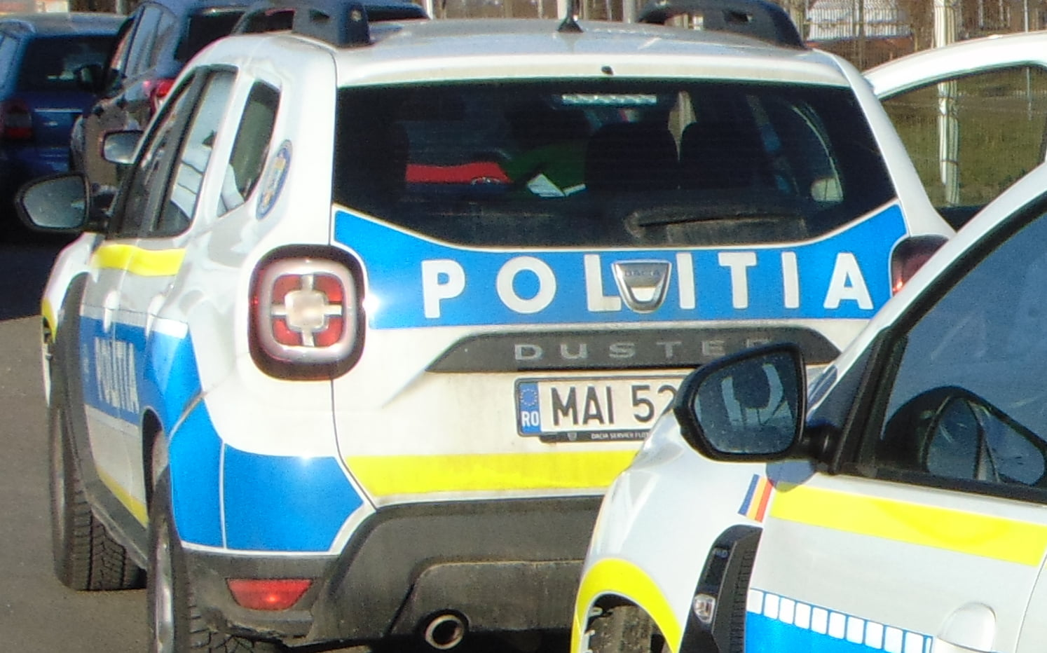 Peste 500 de sancțiuni aplicate de polițiști în minivacanța de Paști