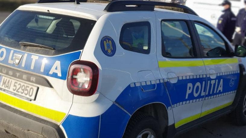 80 de persoane sancționate luni, pentru nerespectarea măsurilor de siguranță și de deplasare