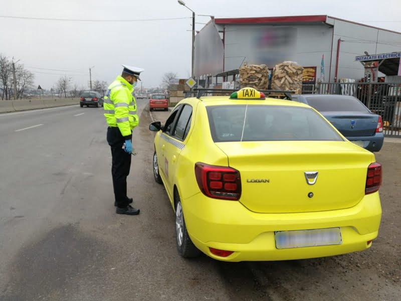 Peste 160 de persoane sancționate duminică, pentru nerespectarea măsurilor de protecție