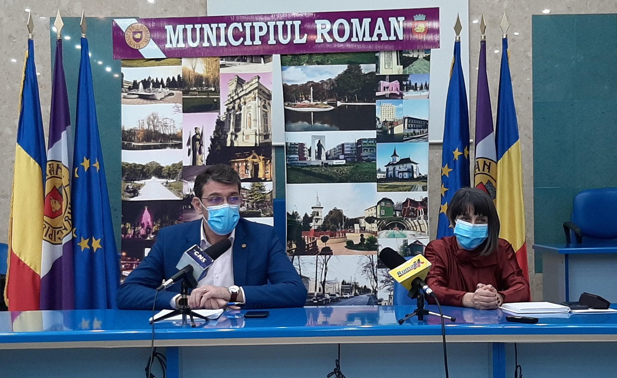 Noul director medical al Spitalului Roman: ședințe de consiliere în comunicare pentru angajații spitalului