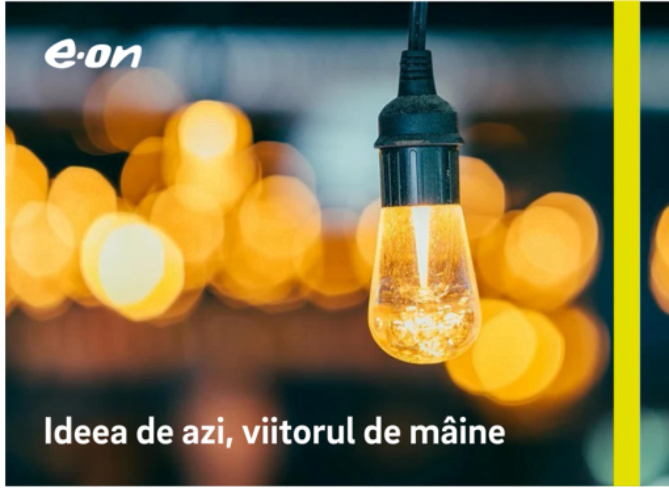 Competiția E.ON Energy Challenge 2021 intră în linie dreaptă