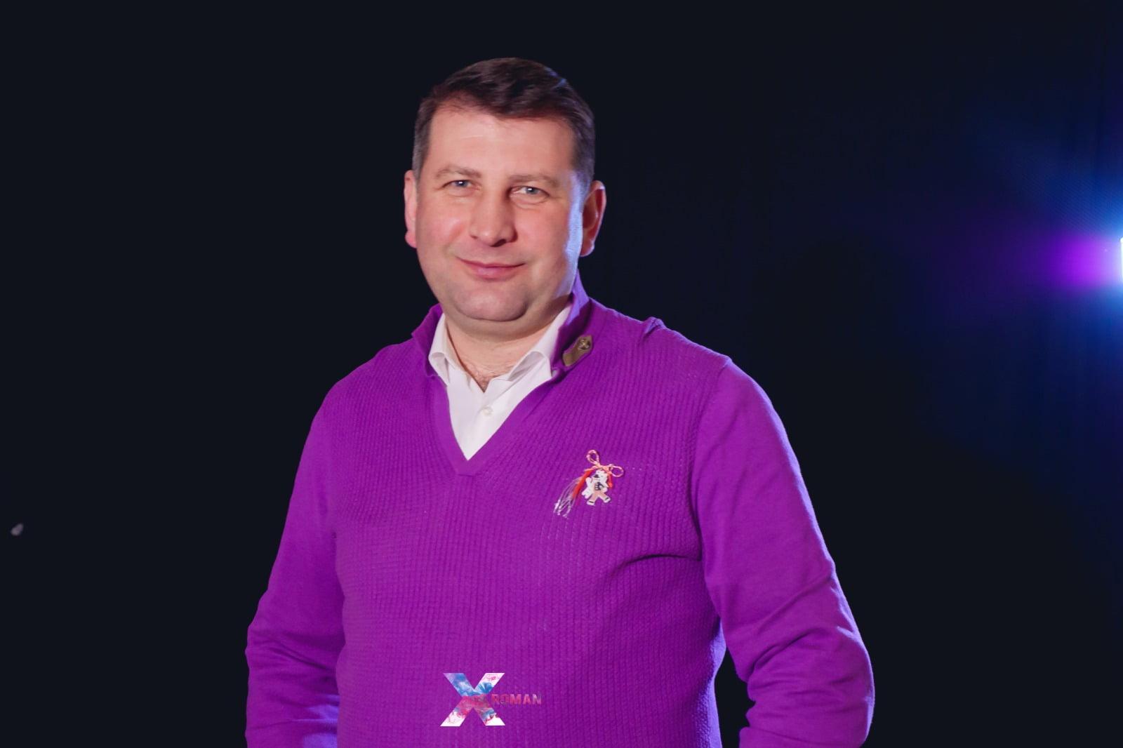 [VIDEO] X Roman S01E09 :: Lucian Ovidiu Micu, fost primar al municipiului Roman