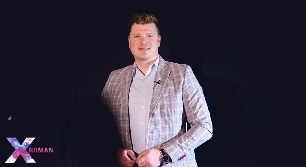 [VIDEO] X Roman S02E02 :: Dragoș Viorel Moroșanu, consilier local Alianța pentru Roman 2020