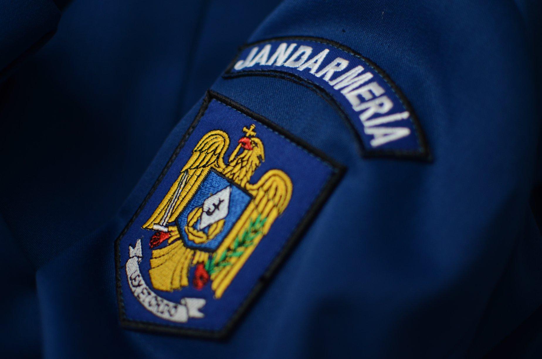 [VIDEO] Jandarmeria Neamț: Amenzi și avertismente după protestele de marți seară