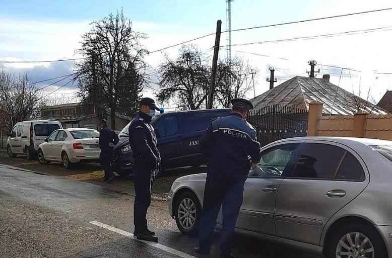 [VIDEO] Peste 200 de polițiști în stradă, în acest sfârșit de săptămână